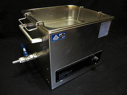 Ultrasonic cleaning Bandelin Sonorex Super RK 514